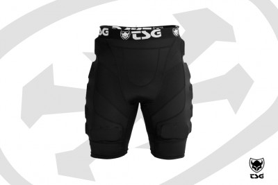 Crash Pant Salvation TSG