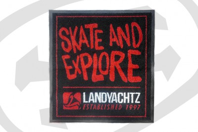 Tapis Skate and Explore