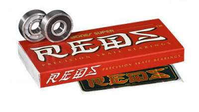 Roulements Super Red
