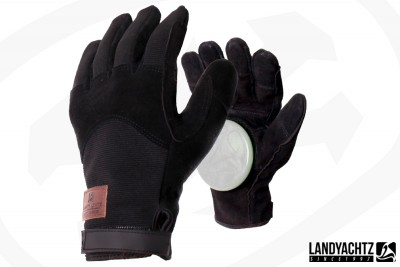 Gants de slide Freeride 2015