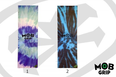 Grip Tie and Dye