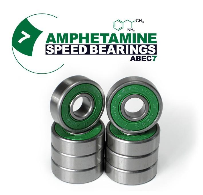 Amphétamine ABEC 7