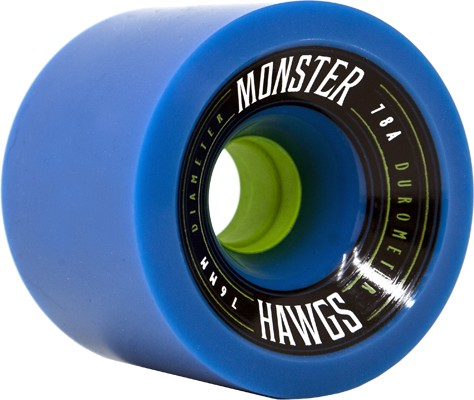 Monster hawgs 76mm/78a