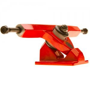 Caliber - 180mm - 50° - Rouge