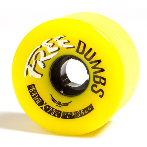 Free Wheels Dumbs 64mm/78a
