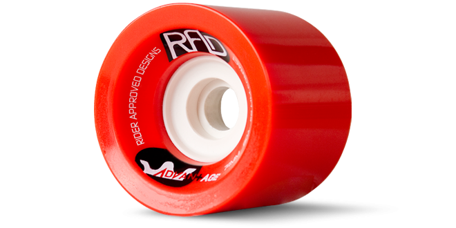 RAD Advantage 74mm/80a