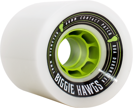 HAWGS Biggie 73mm 80a
