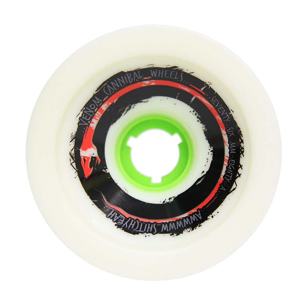 Venom Cannibals 76mm 80a