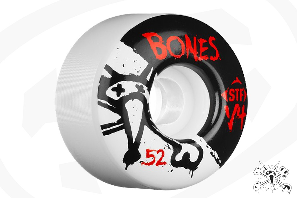 Bones - STF V4 - 52mm - 83b