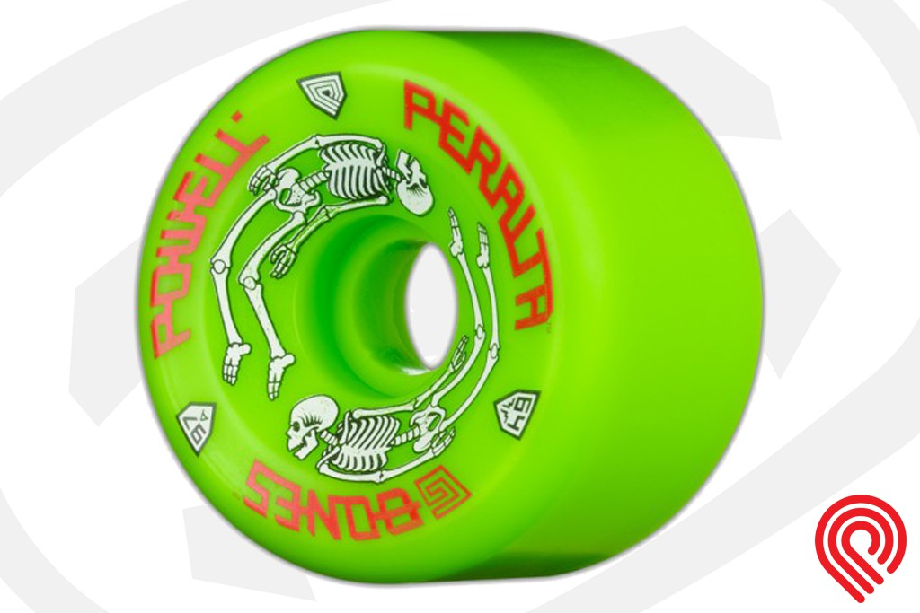 Powell Peralta - Gbones - 64mm - 97a