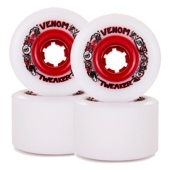 VENOM TWEAKERS 70mm/78A