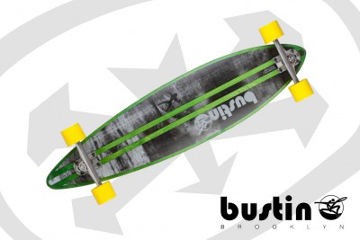 "Pintail SURF 38"" Cruiser complète"