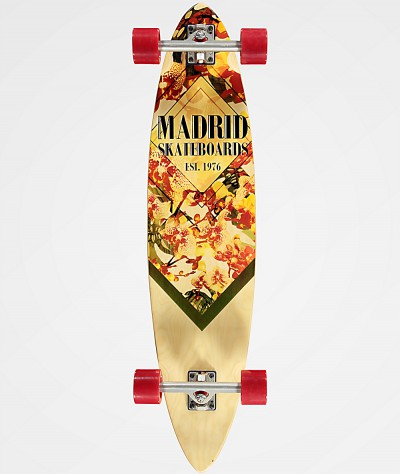 """Orchid 38"""" Pintail Complete -20% DESTOCKAGE"""
