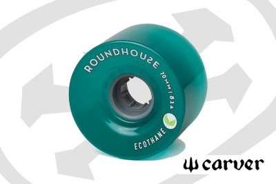 Roundhouse MAG ECOTHANE 70mm/81a