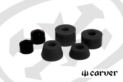 Kit de Bushings - Carver C7