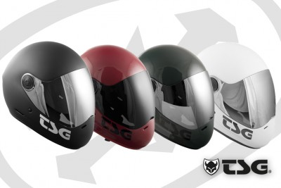 CASQUE INTEGRAL PASS SOLID COLOR