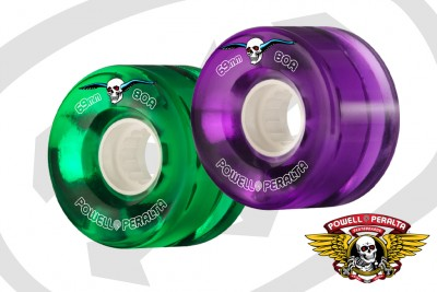 CLEAR 69mm 80A