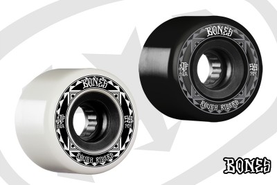 Rough riders Runners ATF 59mm 80a