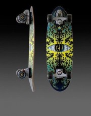 Carver - 28 inches - Teardrop