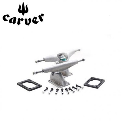 Carver CX (127mm or 165mm)