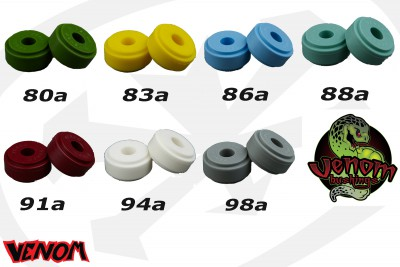 Bushings Eliminator SHR DESTOCKAGE (13,60€)