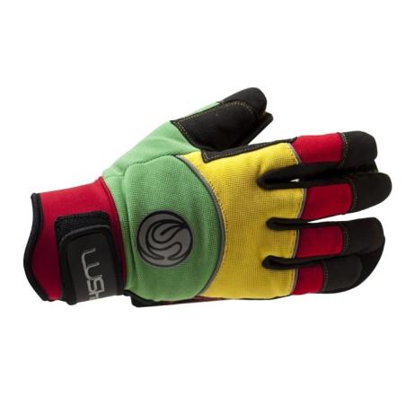 gants - lush - freeride