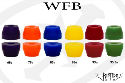 Bushings WFB Cone