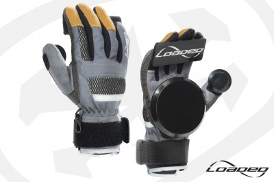 Gants de Slide Freeride V7