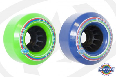 Kryptonics - 76mm Classic