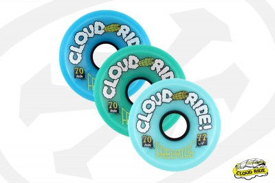 FREERIDE 70mm/83a