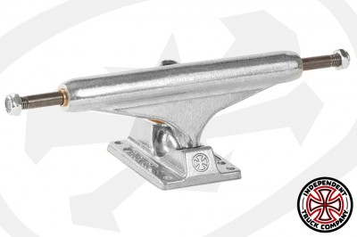 Trucks 159mm FORGED HOLLOW SILVER