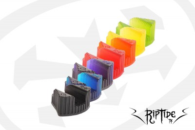 Footstop RipTide - Concave&Convexe Mini Clear