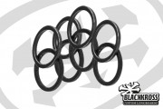 Washers Speed Rings