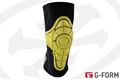 Genouillères PRO-X taille XS