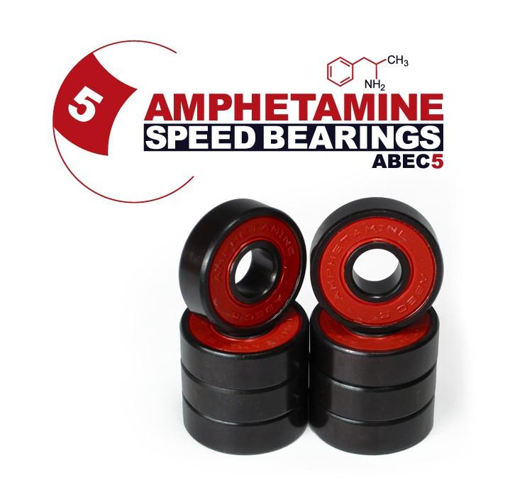 Amphétamine ABEC 5