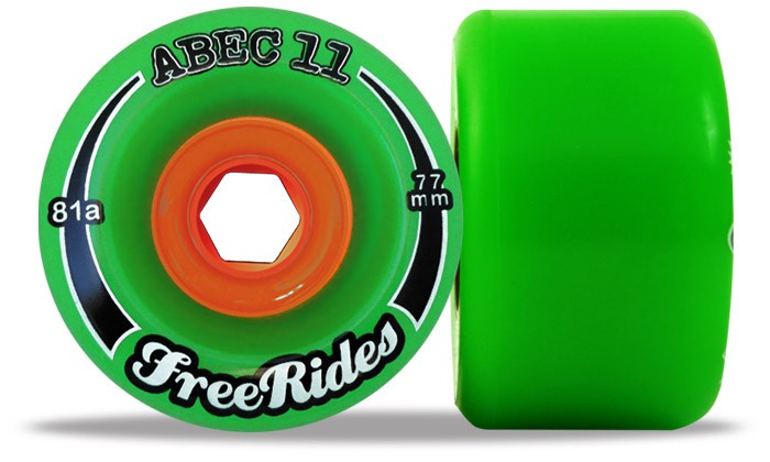 Freerides 77mm/81a