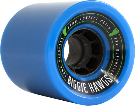 Biggie hawgs 70mm/78a