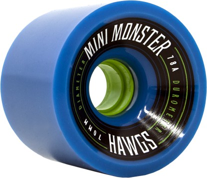 Mini monster 70mm/78a