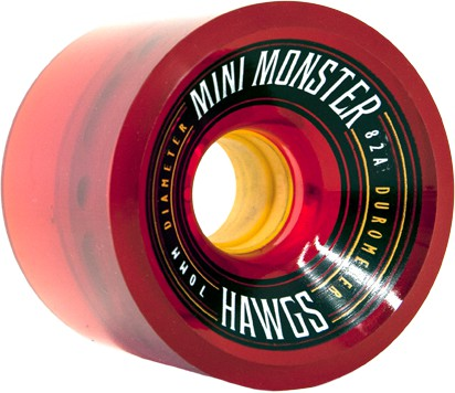 Mini monster 70mm/82a