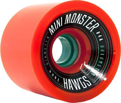 Mini monster 70mm/8'a