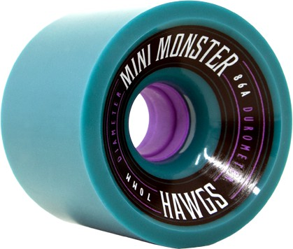 Mini monster 70mm/86a