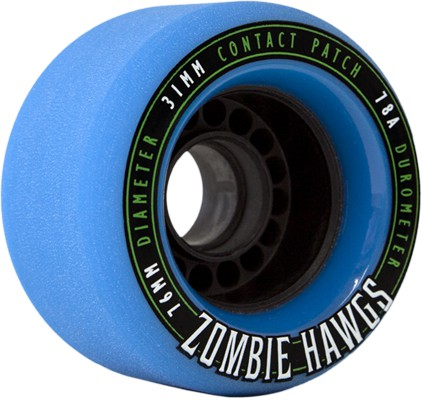 Zombie hawgs 76mm/78a