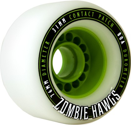Zombie hawgs 76mm/80a