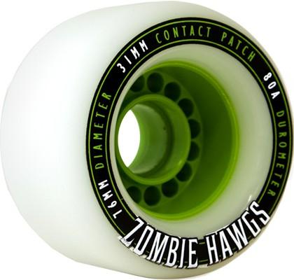 Zombie hawgs 76mm/80a