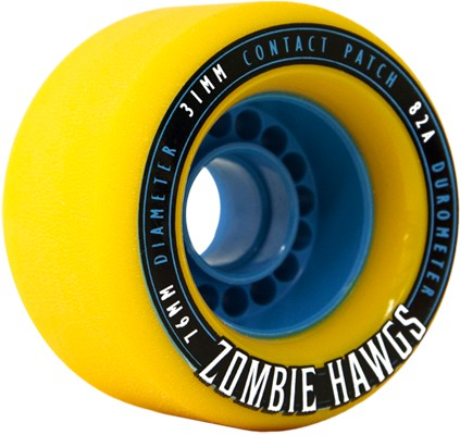 Zombie hawgs 76mm/82a