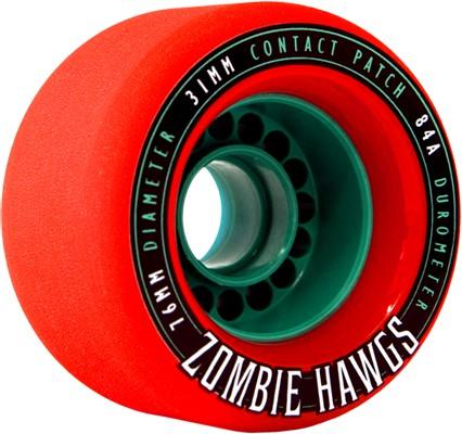 Zombie hawgs 76mm/84a