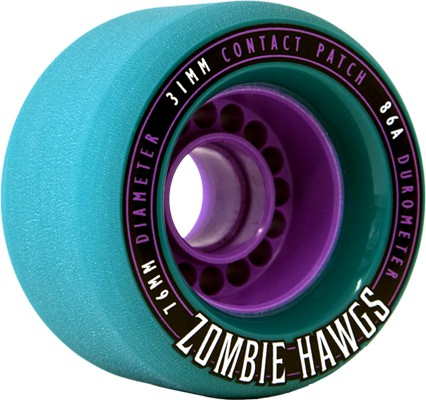Zombie hawgs 76mm/86a