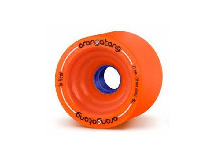 ORANGATANG InHeat 75mm/80a