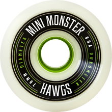 HAWGS Mini monster 70mm/80a