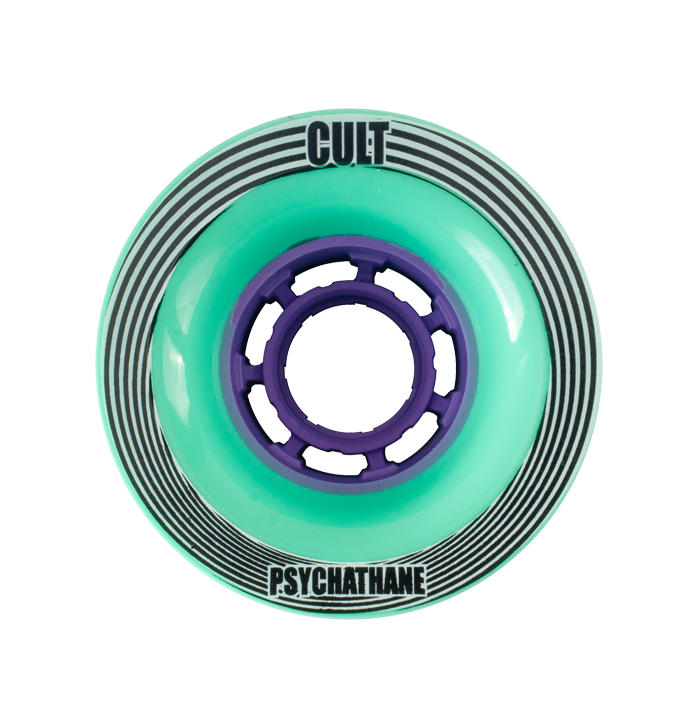 CULT Rapture 74mm 75a